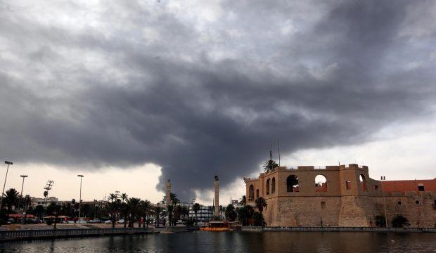 Opinion: The ISIS Scenario in Libya