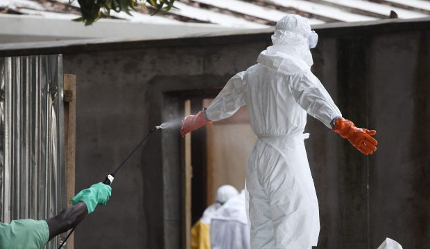 Gulf States agree joint Ebola measures