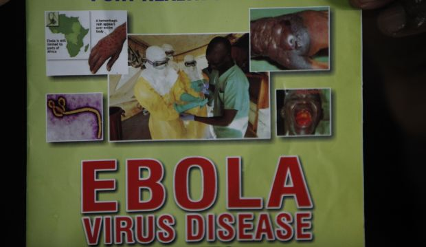 Ebola death toll reaches 932; 1,700 cases: WHO