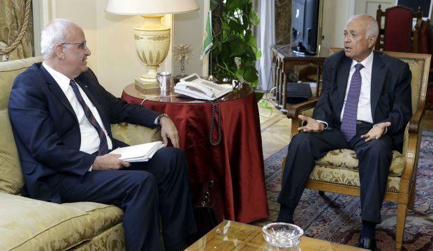 Israeli negotiators in Cairo for Gaza truce talks