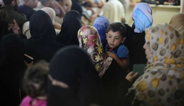 Hamas agrees to allow PA to supervise Gaza crossings