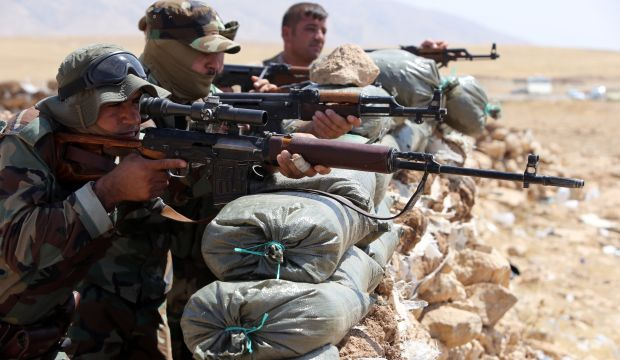 British PM promises action against ISIS