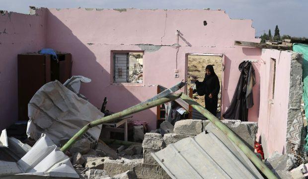 Hamas says Israel must accept Palestinian demands or face long war