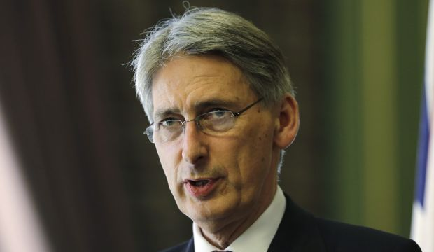 UK Foreign Secretary: journalist was killed by British national