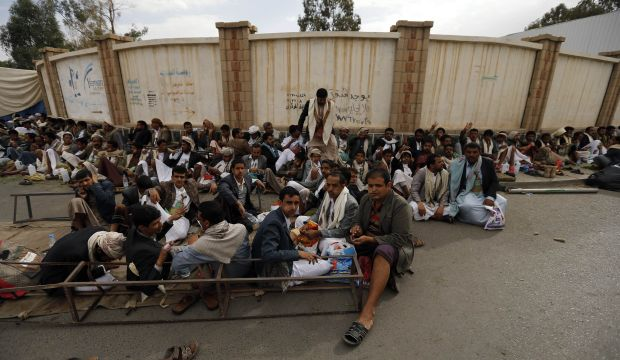 Yemen: Houthis make seven demands to end Sana'a siege