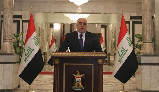 Talks on new Iraqi government collapse
