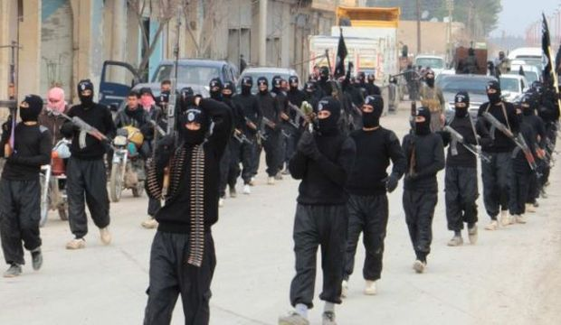 Opinion: ISIS in Syria