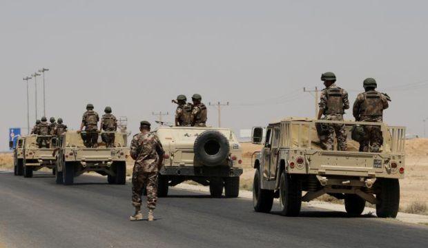 Jordanian authorities arrest ISIS, Nusra Front suspects