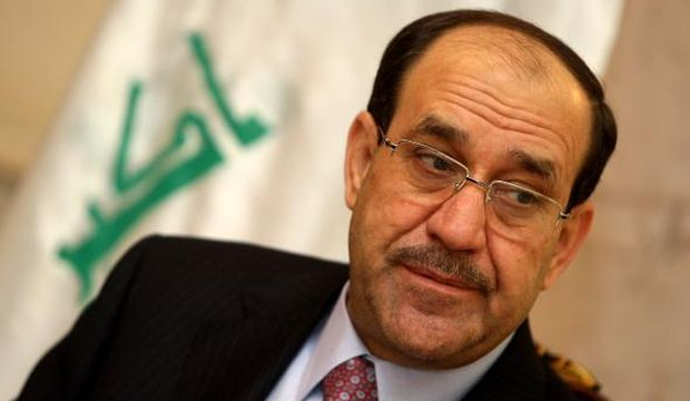 """Maliki claims to have """"Plan B"""" if government talks fail"""