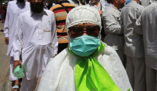 Ramadan pilgrimage season in Saudi Arabia mostly free from MERS