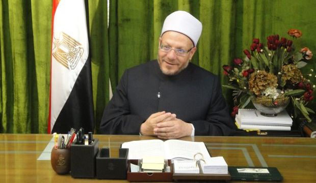 Egypt's Grand Mufti: We need a new religious discourse