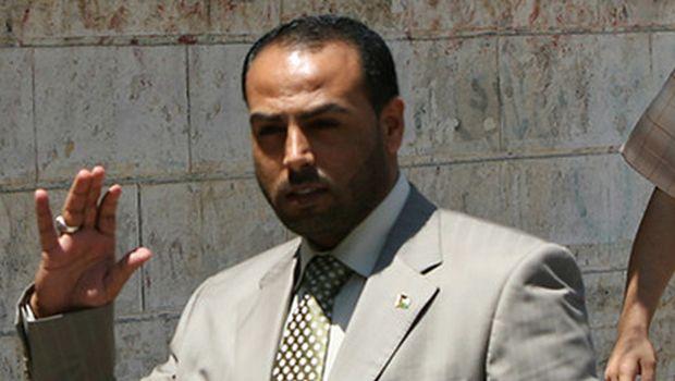 Hamas execute ex-spokesman Ayman Taha: source