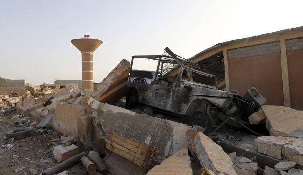 Who is Winning in Libya?