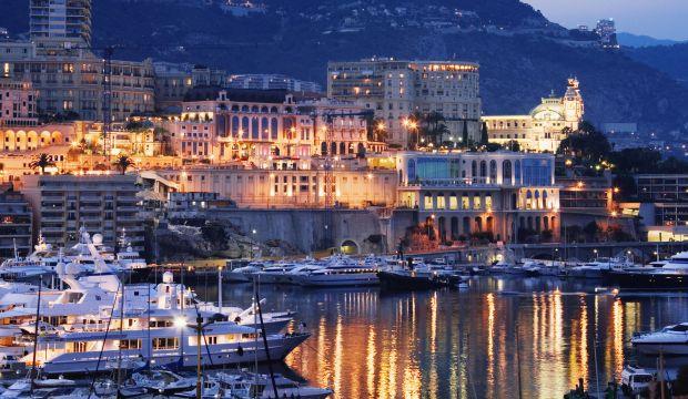 Lebanese flair and French elegance meet in Monaco restaurant