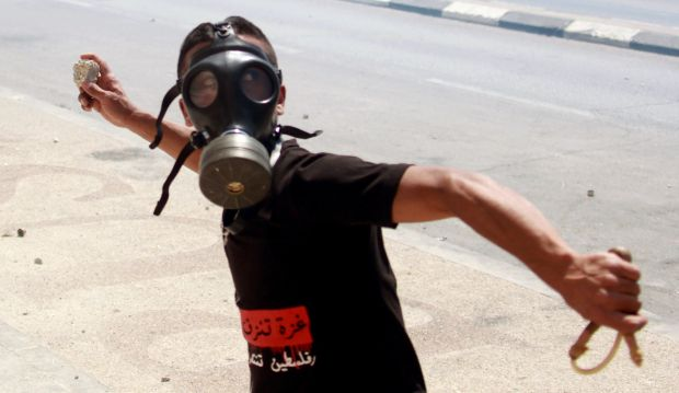 Opinion: Israel and Hamas break bones, but who will cry first?