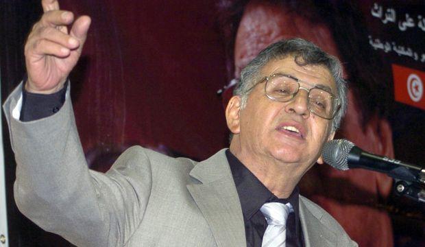 Arab literary world mourns Palestinian poet Samih Al-Qasim