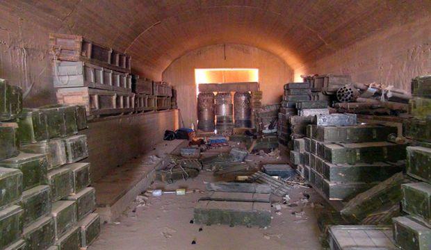 Jihadists kill dozens of captured Syrian soldiers