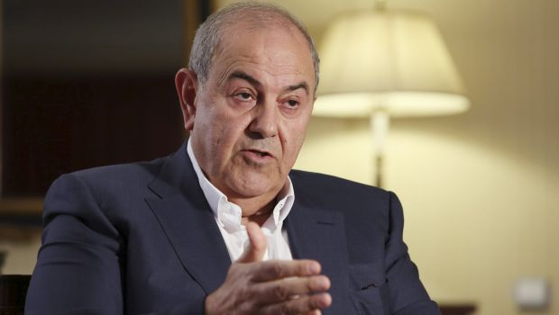 Iyad Allawi: Iraq has no clear strategy to fight ISIS