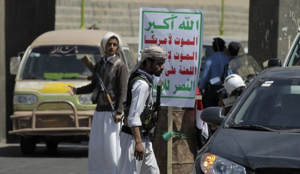 Yemen's Houthis and Al-Islah party agree peace deal: source