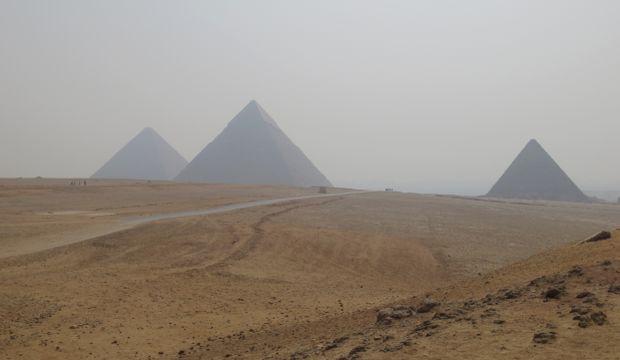 Egypt Travel: Tourism after revolution