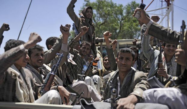 Opinion: Geneva talks throw a lifeline to the Houthis
