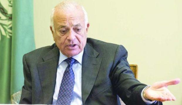 Nabil Elaraby: Attitudes to Palestinian statehood are changing