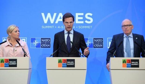 NATO shakes up Russia strategy over Ukraine crisis