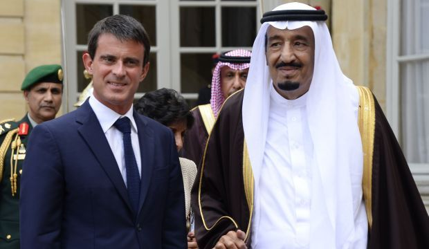 Opinion: Saudi Arabia is essential for regional stability