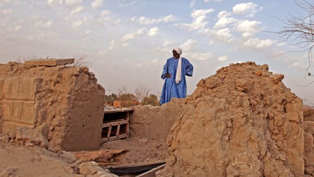 Mauritanians delighted with Timbuktu Oscar nomination