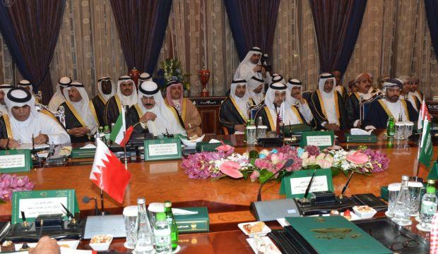 """GCC denounce """"foreign intervention"""" in Yemen"""