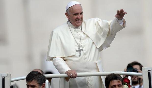 A Portrait of a Progressive Pope