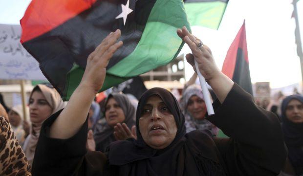 Almost 30 Libyan soldiers killed in Benghazi attacks