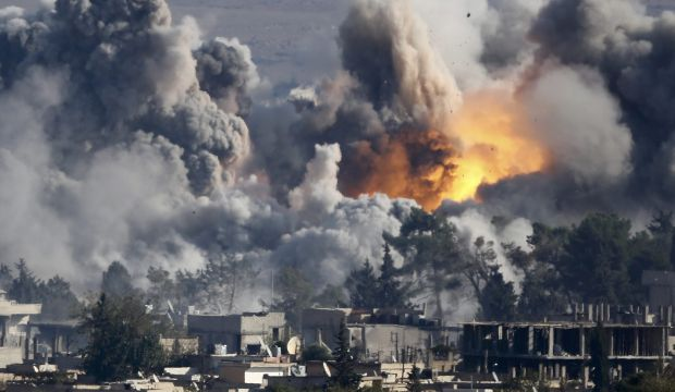 Opinion: What Went Wrong in Kobani?
