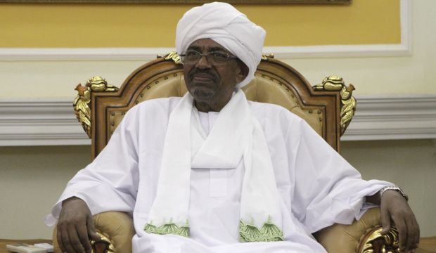 Opinion: The Losing Equation for Sudan