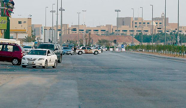 Shooting of US citizen in Riyadh not terrorist attack: sources