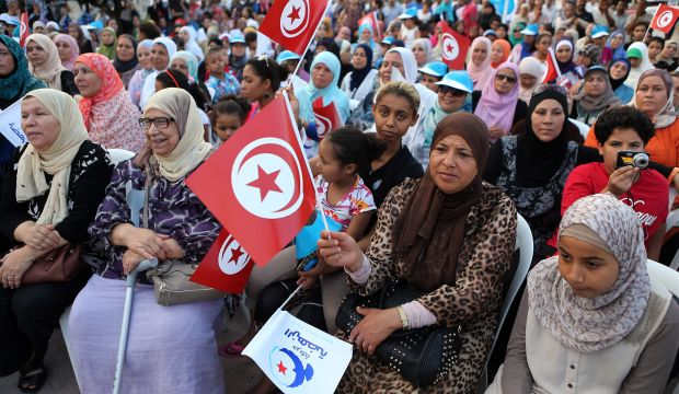 Alliance with Ennahda protected Tunisia's political future: CPR chief