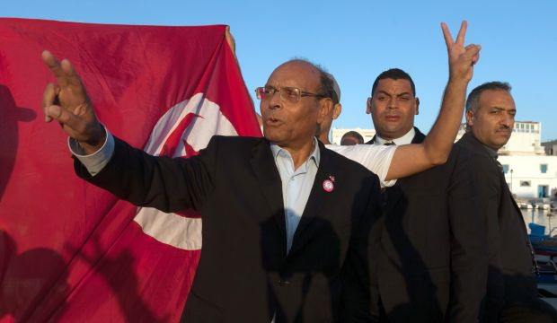 Tunisia's Post-Election Foreign Policy