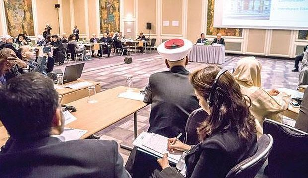 Conference on religious violence starts in Vienna