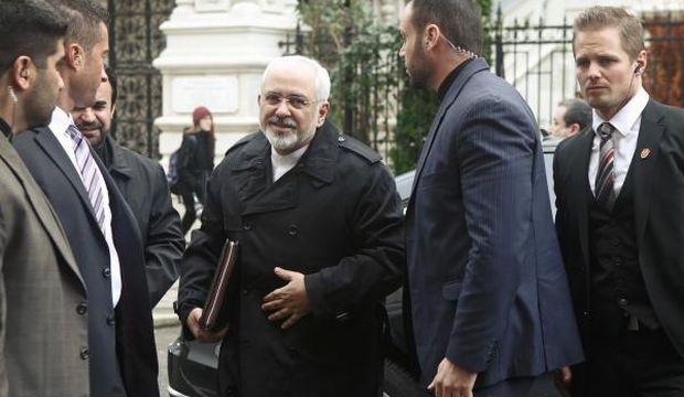 Diplomats arrive in Vienna for last-minute talks on Iranian nuclear program
