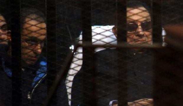 """Mubarak could be free """"within hours"""": source"""