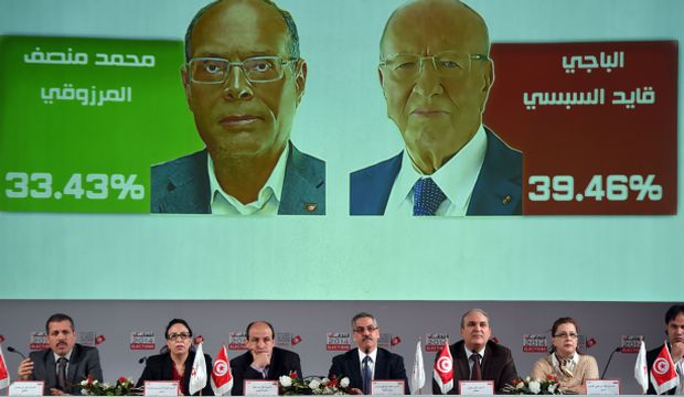 Tunisian presidential run-off set for December 21