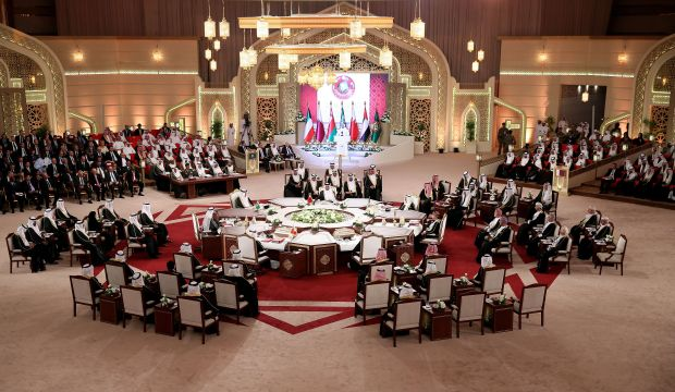 GCC to consider steps to see off foreign interference: Gulf source