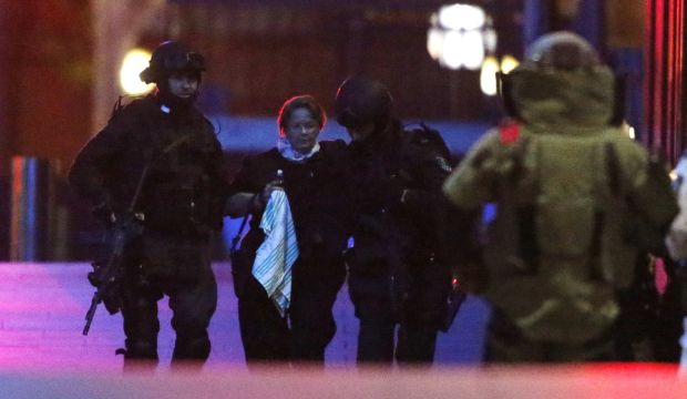 Inquest: Sydney café hostage killed by police bullet