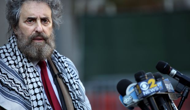 Stanley Cohen: US government will target me until the day I die