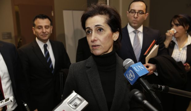 Arabs endorse Palestinian UN draft urging end of Israel occupation