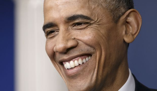 Opinion: A Might-Have-Been Interview with Obama