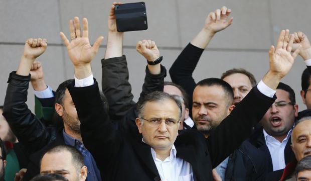 Zaman Editor-in-Chief: Turkish government no longer democratic