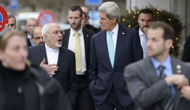 Iran, world powers review nuclear positions at latest talks