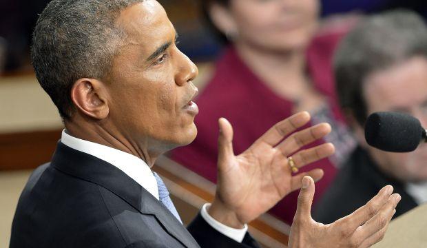 Obama sets progressive agenda in State of the Union speech