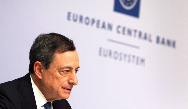 ECB launches last-ditch program to revive euro economy
